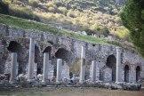 The Lower Agora