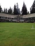 Lake Quinault Lodge