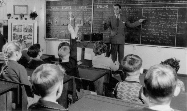 classroom-old