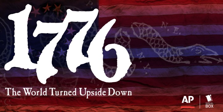 1776TheWorldTurnedUpsideDown