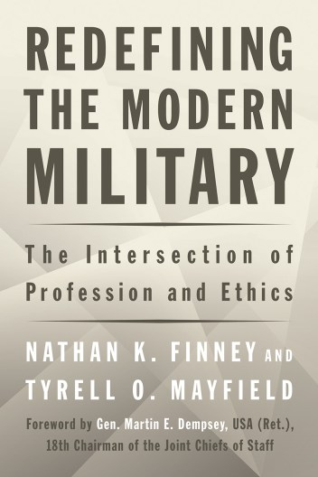 Redefining the Modern Military (1)