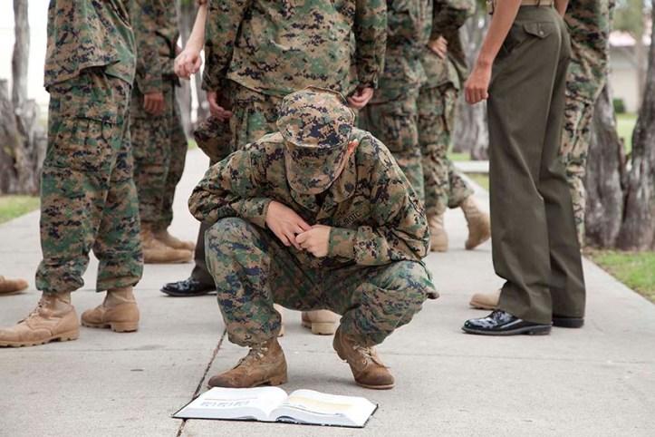cadetreadingbook