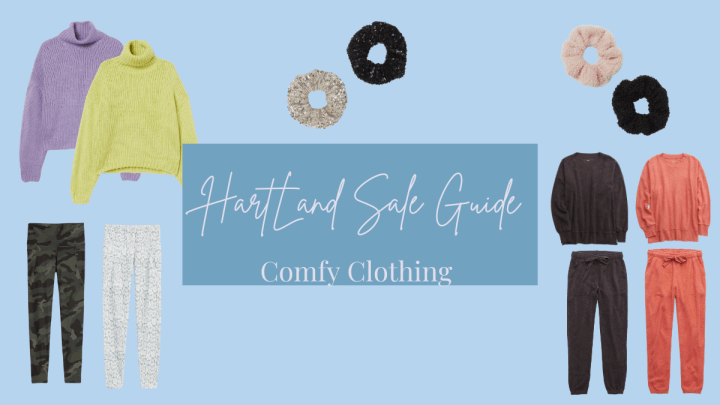 Weekly Sales Guide From the HartLand