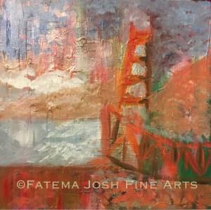 Fatema Josh