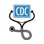 CDC Logo Steth