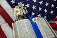 Flag Bible