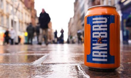 Has a New Recipe Ruined Scotland's Popular Irn-Bru Soda?