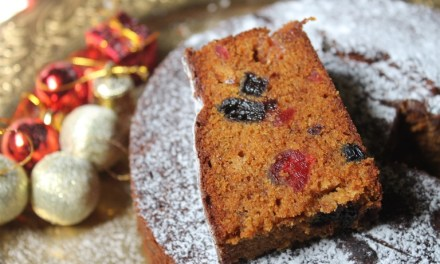 Christmas Fruit Cake Recipe / Rum Fruit Cake Recipe / Kerala Plum Cake Recipe – Yummy Tummy