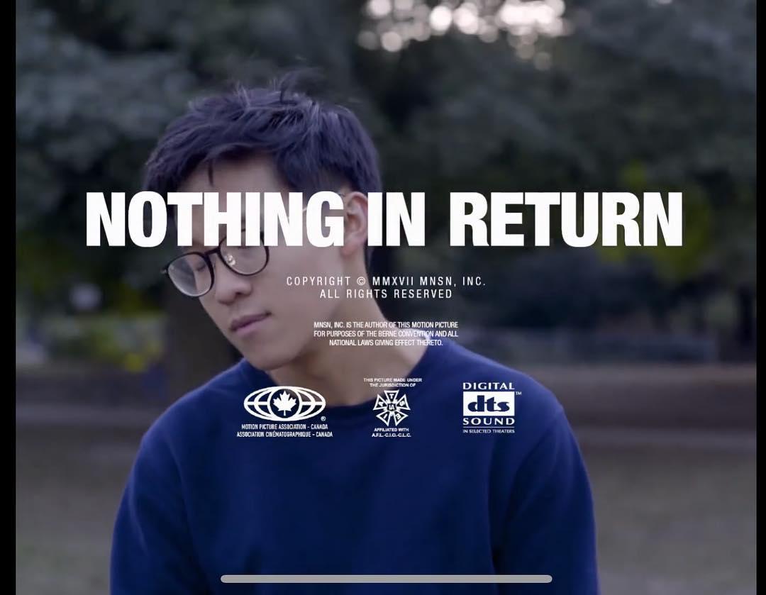 "MV Throwback: Monsune – ""Nothing In Return"""