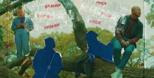"""Brahny – """"Pride"""""""