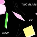 "Shy Wave – ""Two Glasses of Wine"""