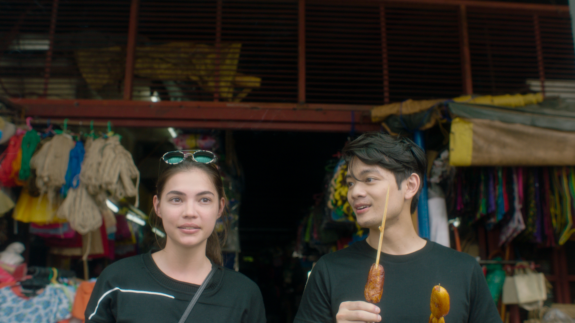Interview: How Director Andrea A. Walter and Actor Osric Chau's 'Empty by Design' Became a Love Letter to Manila and the Asian American Filmmaking Community