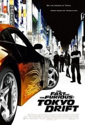 fast and furious: tokyo drift