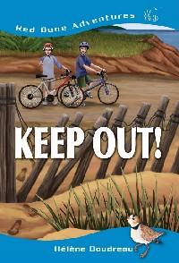 KEEP OUT! Winner