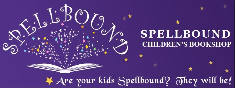 Indie Spotlight:Spellbound Children's Bookshop, Asheville NC
