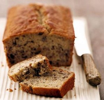 Having Trouble Writing? Try My Favorite Banana Bread Recipe