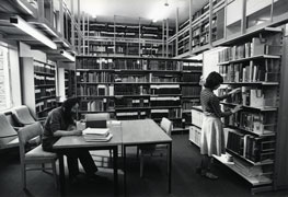 A Tribute to Libraries