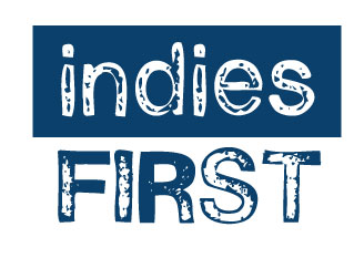 "Support ""Indies First"" on November 30"