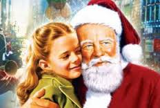 A Lesson from Miracle on 34th Street