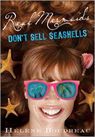 Make a Splash in the Real Mermaids Giveaway!