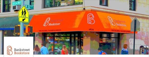 Bankstreet storefront