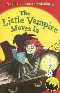 the little vampire 2