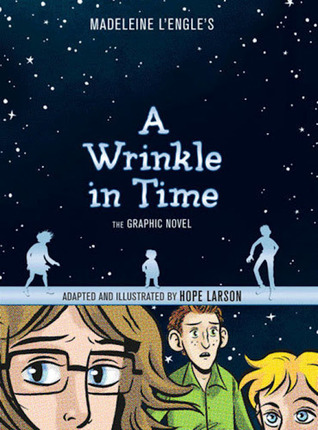 Graphic Novels for Middle Graders