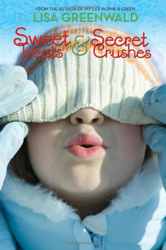Middle Grade Reads for your Valentine