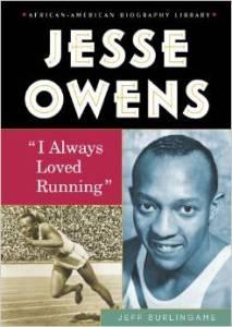 Jessie Owens I Always