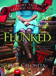 Flunked Cover