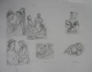 ThumbnailSketches