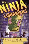 ninja librarians sword in the stacks