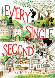 every single second cover