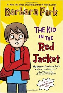 TheKidInTheRedJacket