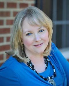 A photo of author Amie Borst