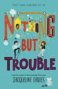 nothingbuttrouble