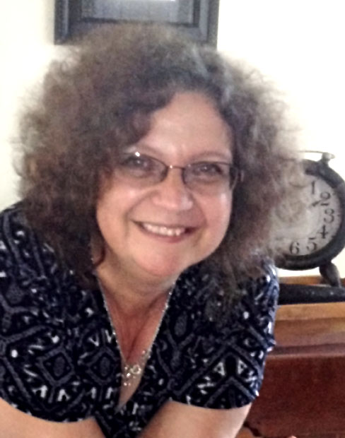 Interview & Two Giveaways with Joyce Sweeney