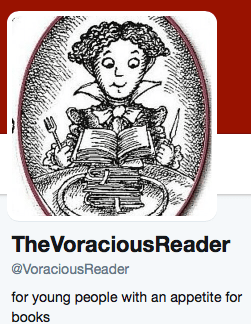 Indie Spotlight: The Voracious Reader, Larchmont NY