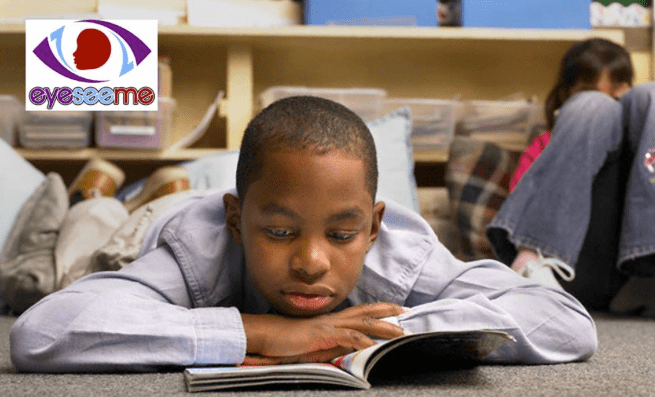 Indie Spotlight: Iseeme African American Children's Bookstore, University City, MO