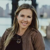 Children's author Jodi Kendall