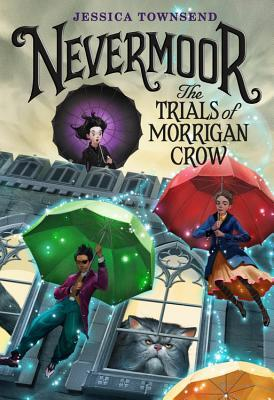 Nevermoor--a Giveaway