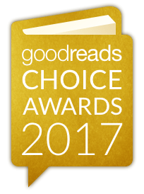 GoodReads Choice Awards 2017 logo