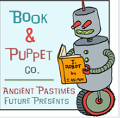 Indie Spotlight: Book & Puppet Company, Easton, PA