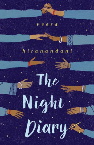 South Asian Historical Fiction - Author Interview with Veera Hiranandani, and Giveaway
