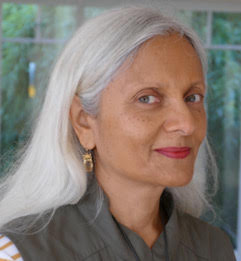South Asian Awards for Children and Young Adult Literature : Author Interview with Uma Krishnaswami