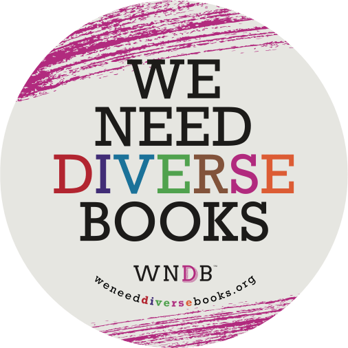 5th Anniversary for We Need Diverse Books