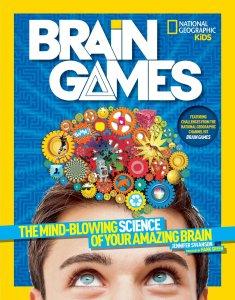 Jen Swanson Brain Games