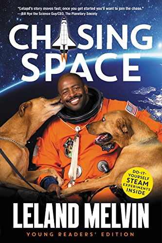 STEM Tuesday-- Astronauts and Space Travel -- Book List