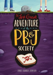 PB and J | Interview wiht Janet Sumner Johnson | MUF