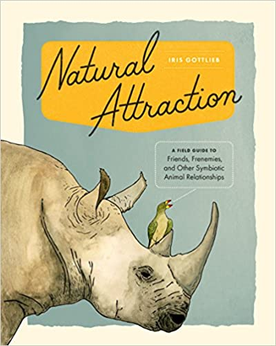 STEM Tuesday-- Symbiotic Relationships-- Book List